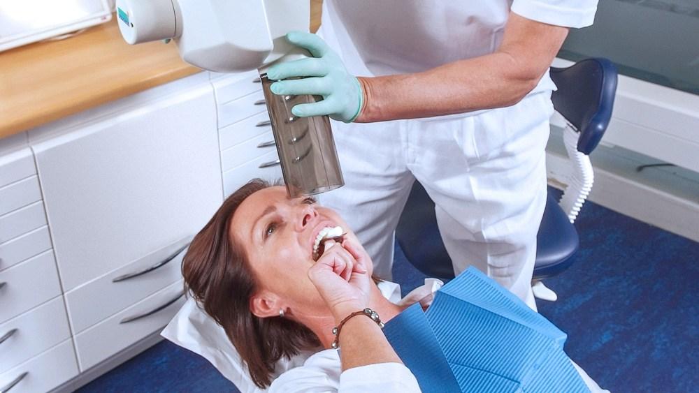 tandarts controle amsterdam