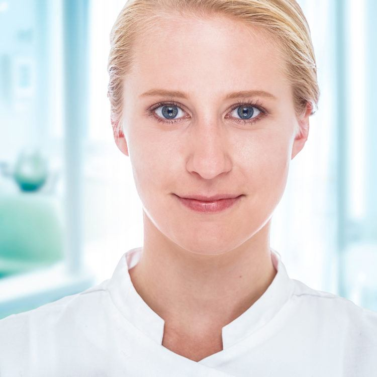 Valerie Westendorp tandarts van de veer